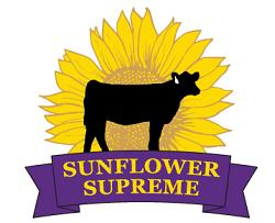Sunflower Supreme logo